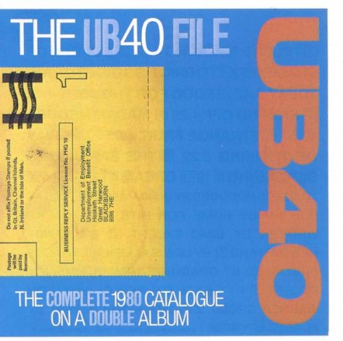 UB40 The Earth Dies Screaming pictures