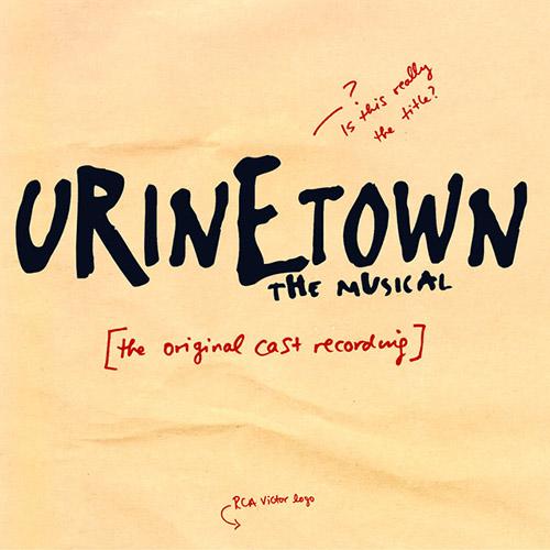 Urinetown (Musical) Run, Freedom, Run! profile picture