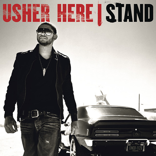 Usher Love In This Club profile picture