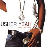 Download Usher featuring Lil Jon & Ludacris Yeah! Sheet Music arranged for Trombone - printable PDF music score including 2 page(s)