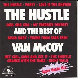Van McCoy & The Soul City Symphony The Hustle profile picture