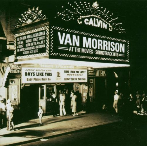 Van Morrison Have I Told You Lately profile picture
