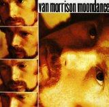 Download Van Morrison Moondance Sheet Music arranged for Bass Voice - printable PDF music score including 2 page(s)