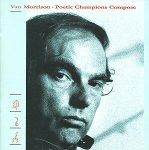 Van Morrison Someone Like You profile picture