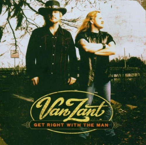 Van Zant Nobody Gonna Tell Me What To Do profile picture