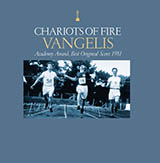 Download or print Chariots Of Fire Sheet Music Notes by Vangelis for Piano