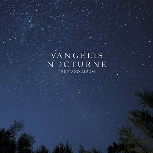 Vangelis Moonlight Reflections profile picture