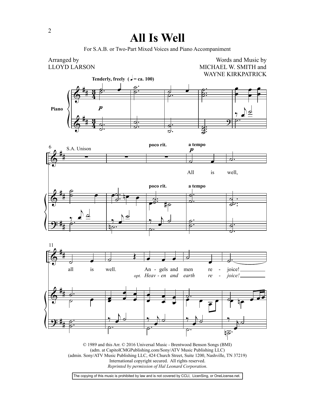 Various Easy Settings III sheet music preview music notes and score for SAB Choir including 79 page(s)