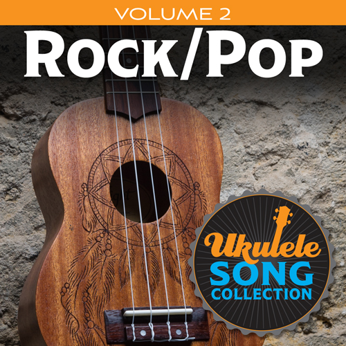 Various Ukulele Song Collection, Volume 2: Rock/Pop profile picture