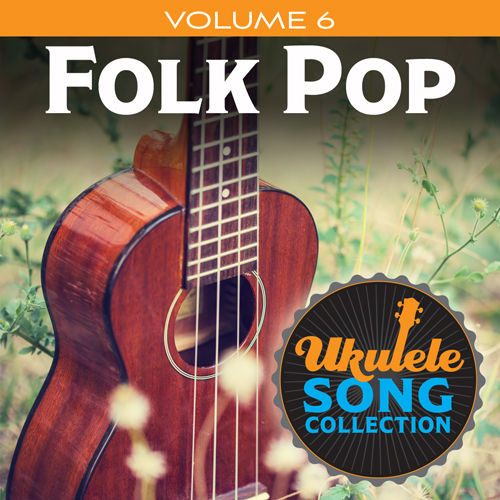 Various Ukulele Song Collection, Volume 6: Folk Pop profile picture