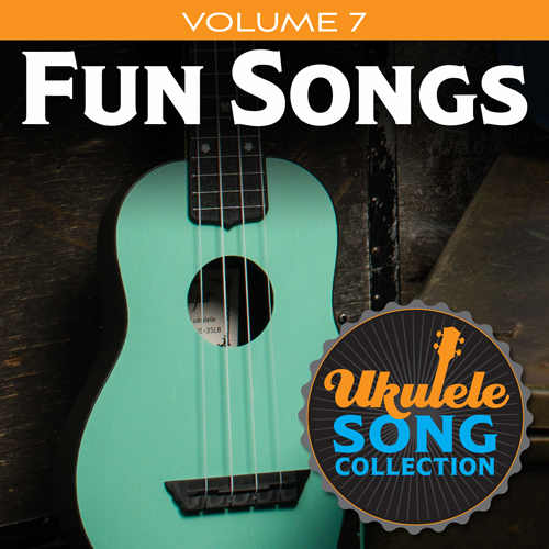 Various Ukulele Song Collection, Volume 7: Fun Songs profile picture