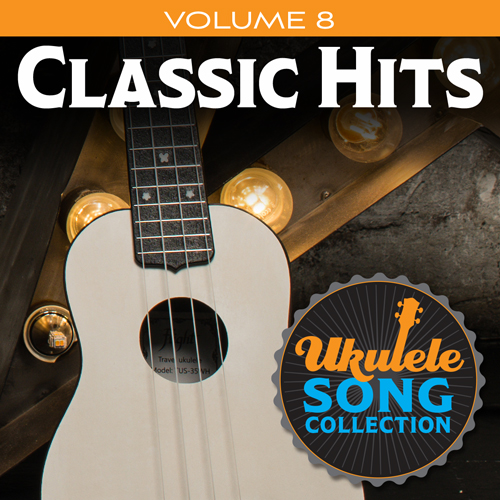 Various Ukulele Song Collection, Volume 8: Classic Hits profile picture