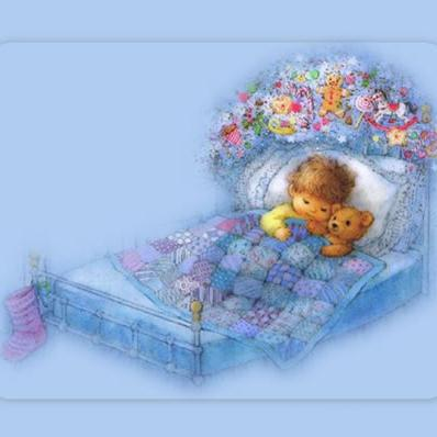 Venezuelan Lullaby Duermete Nino Chiquito (Go To Sleep My Little Baby) profile picture