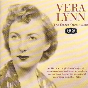 Vera Lynn My Son, My Son profile picture