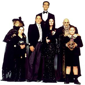 Vic Mizzy The Addams Family Theme pictures