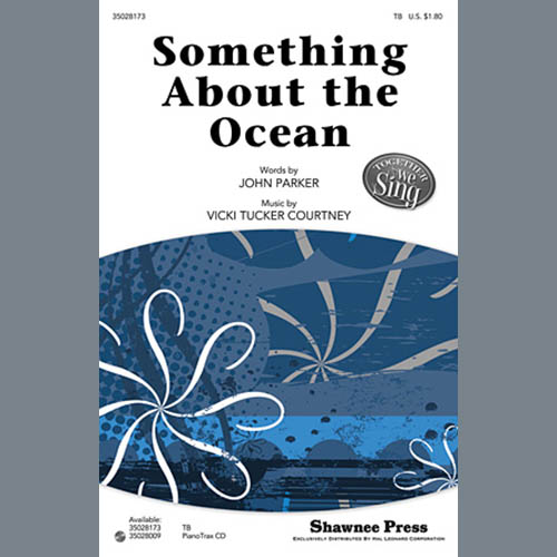 Vicki Tucker Courtney Something About The Ocean profile picture