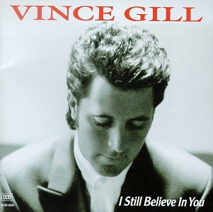 Vince Gill One More Last Chance profile picture
