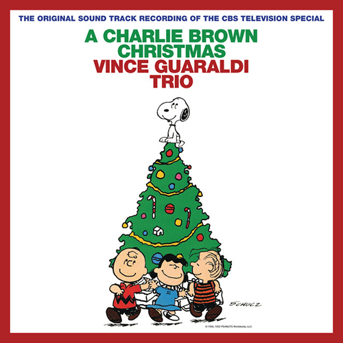 Vince Guaraldi Christmas Time Is Here profile picture