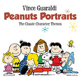 Download or print Frieda (With The Naturally Curly Hair) Sheet Music Notes by Vince Guaraldi for Piano
