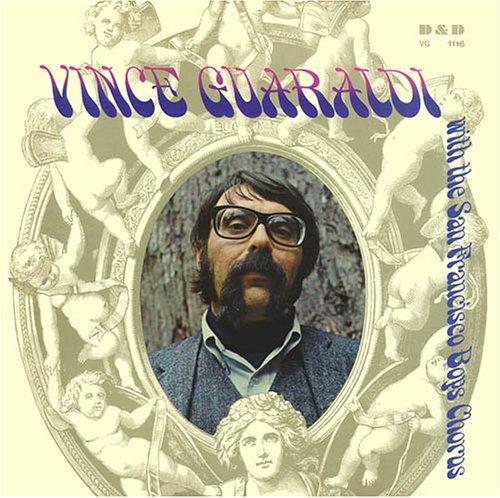 Vince Guaraldi My Little Drum profile picture