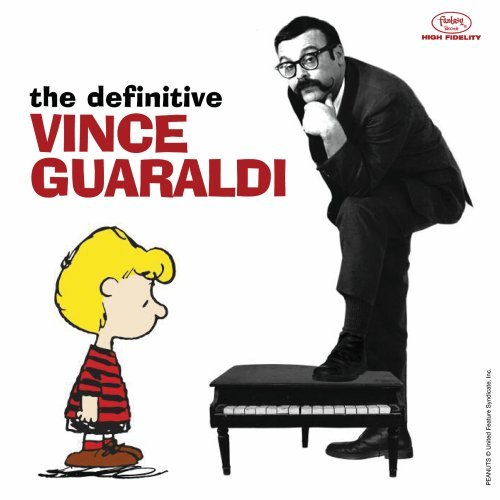 Vince Guaraldi Skating (from A Charlie Brown Christmas) profile picture