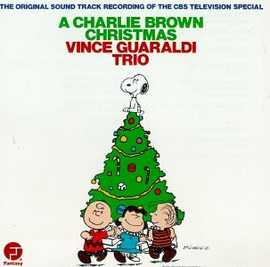 Vince Guaraldi The Christmas Song (Chestnuts Roasting On An Open Fire) profile picture