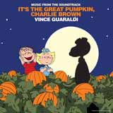 Download or print The Great Pumpkin Waltz Sheet Music Notes by Vince Guaraldi for Piano