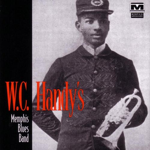 W.C. Handy St. Louis Blues profile picture