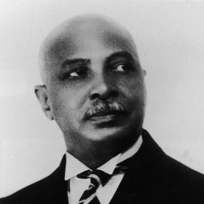 W.C. Handy St. Louis Blues profile picture