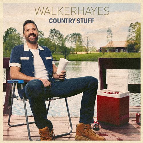 Walker Hayes Fancy Like profile picture