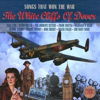 Nat Burton (There'll Be Bluebirds Over) The White Cliffs Of Dover profile picture