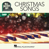 Download or print I'll Be Home For Christmas Sheet Music Notes by Walter Kent for Piano