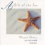 Download or print A Gift Of The Sea Sheet Music Notes by Wayne Gratz for Piano