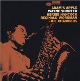 Download Wayne Shorter Adam's Apple Sheet Music arranged for TSXTRN - printable PDF music score including 5 page(s)