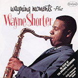 Download Wayne Shorter All Or Nothing At All Sheet Music arranged for TSXTRN - printable PDF music score including 3 page(s)