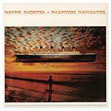 Download Wayne Shorter Flagships Sheet Music arranged for SSXTRN - printable PDF music score including 5 page(s)