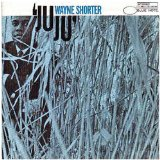 Download Wayne Shorter Juju Sheet Music arranged for TSXTRN - printable PDF music score including 7 page(s)