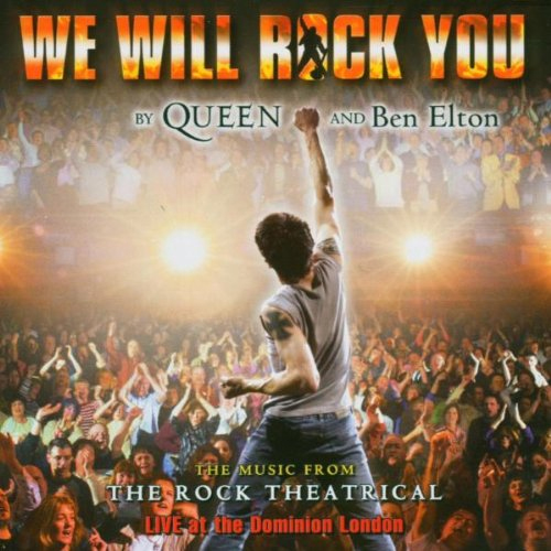 Queen No One But You (Only The Good Die Young) (from We Will Rock You) profile picture