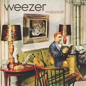 Weezer American Gigolo profile picture