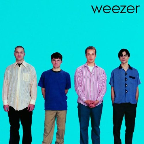 Weezer Buddy Holly pictures