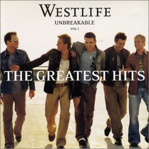 Westlife We Are One pictures