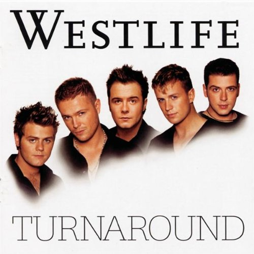 Westlife When A Woman Loves A Man profile picture