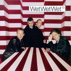 Wet Wet Wet Maybe I'm In Love pictures