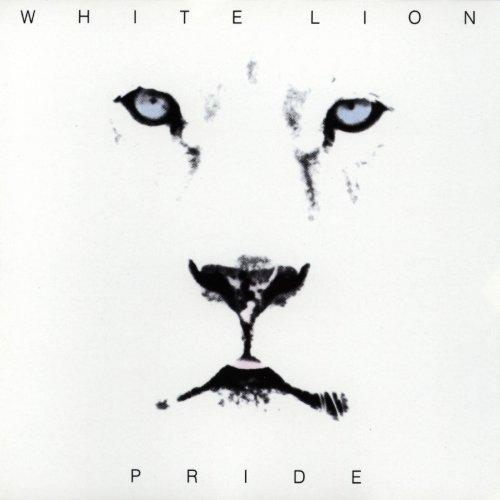 White Lion When The Children Cry profile picture