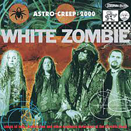 White Zombie More Human Than Human profile picture