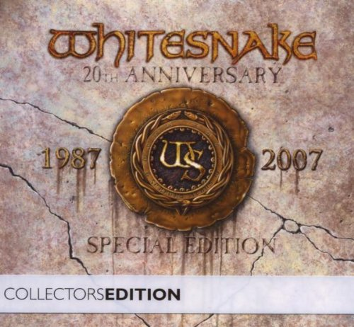 Whitesnake Is This Love profile picture