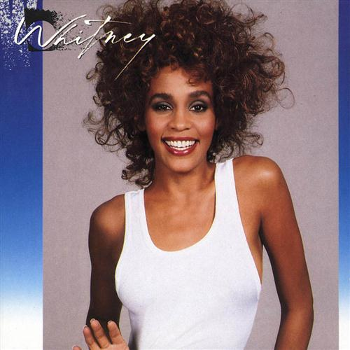 Whitney Houston I Wanna Dance With Somebody (Who Loves Me) profile picture