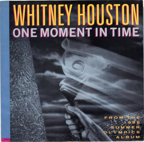 Whitney Houston One Moment In Time profile picture