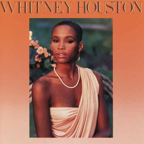 Whitney Houston Saving All My Love For You pictures
