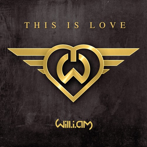 Download will.i.am This Is Love Sheet Music arranged for Piano, Vocal & Guitar (Right-Hand Melody) - printable PDF music score including 7 page(s)